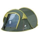 Двухместная туристическая палатка Trek Planet Moment  Plus 2 (70146)
