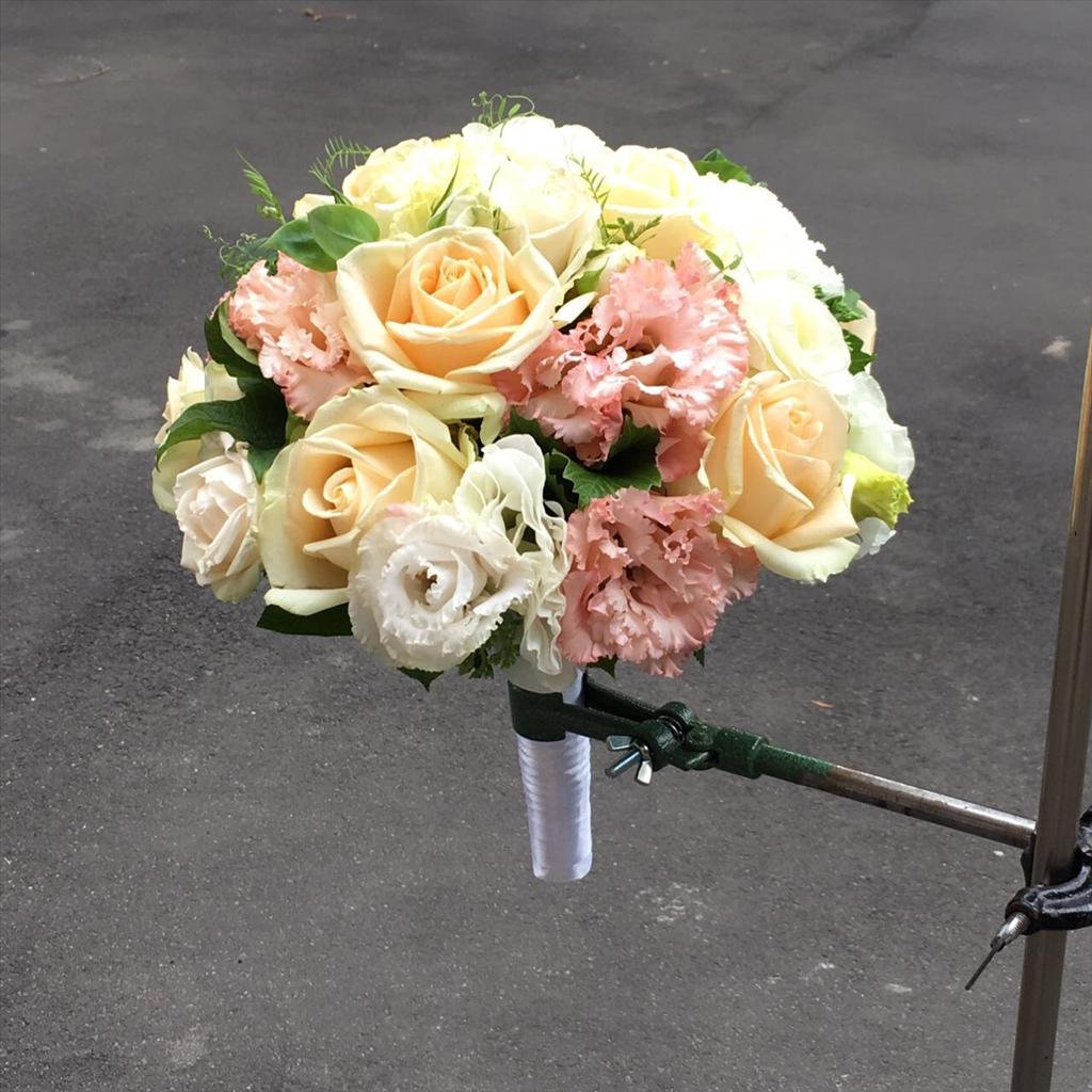 Свадебные букеты голландия фото 2016