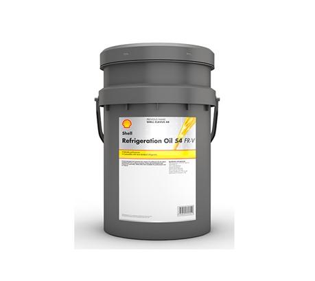Shell   Refrigeration  Oil  S4 FR-V 68, 20л.