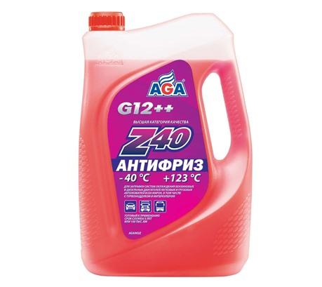 AGA-Z40 (5 кг.)