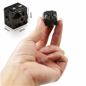 Мини-видео камера SQ8