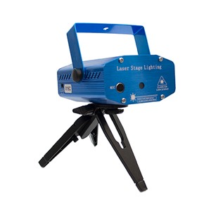 Лазерный проектор  Mini Stage Laser