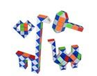 Головоломка Змейка Snake Puzzle