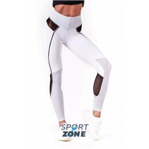 Ne V-butt leggings цв.белый