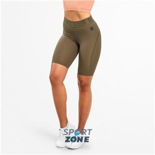 Спортивные шорты Better Bodies Chelsea Shorts, зеленые