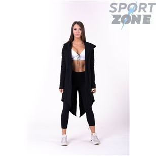 Ne Be rebel! taicoat jacket цв.чёрный