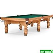Weekend Бильярдный стол для русского бильярда «Classic II» 10 ф (ясень), интернет-магазин товаров для бильярда Play-billiard.ru