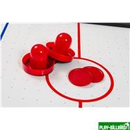 WBC Настольный аэрохоккей «Mini Air» (101 х 50 х 20 см), интернет-магазин товаров для бильярда Play-billiard.ru. Фото 5