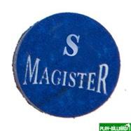 Weekend Наклейка для кия «Magister» (S) 14 мм, интернет-магазин товаров для бильярда Play-billiard.ru. Фото 4