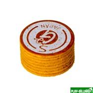 G2 Наклейка для кия «G2 Japan» (S) 14мм, интернет-магазин товаров для бильярда Play-billiard.ru. Фото 5
