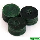 TIGER Наклейка для кия «Emerald» (H) 13 мм, интернет-магазин товаров для бильярда Play-billiard.ru
