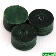 TIGER Наклейка для кия «Emerald» (H) 14 мм, интернет-магазин товаров для бильярда Play-billiard.ru. Фото 1