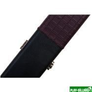 Weekend Футляр / пирамида (коричневый) 2/3 1220 мм, интернет-магазин товаров для бильярда Play-billiard.ru. Фото 9