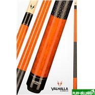 "Viking Кий для пула 2-pc ""Viking Valhalla VA119"" (коричневый), интернет-магазин товаров для бильярда Play-billiard.ru. Фото 3"