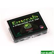 TIGER Наклейка для кия «Emerald» (H) 14 мм, интернет-магазин товаров для бильярда Play-billiard.ru. Фото 2