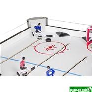 Weekend Хоккей «Winter Classic» с механическими счетами (114 x 83.8 x 82.5 см, черно-синий), интернет-магазин товаров для бильярда Play-billiard.ru. Фото 7