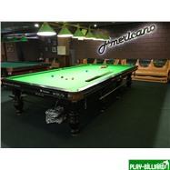 Бильярдный стол для снукера «Dynamic Prince» 12 ф (махагон), интернет-магазин товаров для бильярда Play-billiard.ru. Фото 8