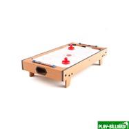"""Настольный аэрохоккей """"Standard Mini"""" (69 см х 37 см х15 см), интернет-магазин товаров для бильярда Play-billiard.ru"""