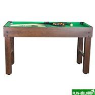 Weekend Многофункциональный игровой стол 3 в 1 «Mixter 3-in-1», интернет-магазин товаров для бильярда Play-billiard.ru. Фото 3