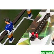 Weekend Настольный футбол «Mini S»  (81 x 46 x 18 см), интернет-магазин товаров для бильярда Play-billiard.ru. Фото 9