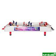 Настольный хоккей «Форвард» (74 x 42.5 x 13 см, цветной), интернет-магазин товаров для бильярда Play-billiard.ru. Фото 2