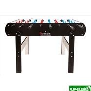 Настольный футбол Vortex Family black, интернет-магазин товаров для бильярда Play-billiard.ru. Фото 8
