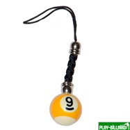 Weekend Брелок для ключей «SA-9», интернет-магазин товаров для бильярда Play-billiard.ru. Фото 1