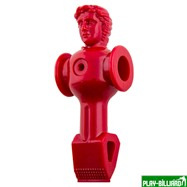 WBC Футболист AA-10 (красный), интернет-магазин товаров для бильярда Play-billiard.ru