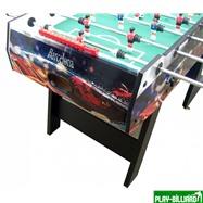Настольный футбол DFC Barcelona, интернет-магазин товаров для бильярда Play-billiard.ru. Фото 2