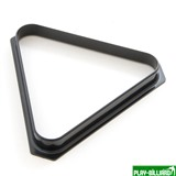 Weekend Треугольник 52.4 мм снукер (чёрный пластик), интернет-магазин товаров для бильярда Play-billiard.ru