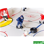 Настольный хоккей «Форвард» (74 x 42.5 x 13 см, цветной), интернет-магазин товаров для бильярда Play-billiard.ru. Фото 5