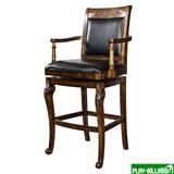 Weekend Барный стул «Douglas», интернет-магазин товаров для бильярда Play-billiard.ru