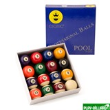 "Weekend Комплект шаров 57.2 мм ""Classic А-качество"", интернет-магазин товаров для бильярда Play-billiard.ru"