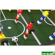 Weekend Настольный футбол (кикер) «Junior II» (91,4 x 50,8 x 20,3 см), интернет-магазин товаров для бильярда Play-billiard.ru. Фото 7