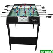 Настольный футбол DFC Arsenal, интернет-магазин товаров для бильярда Play-billiard.ru. Фото 2