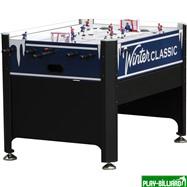 Weekend Хоккей «Winter Classic» с механическими счетами (114 x 83.8 x 82.5 см, черно-синий), интернет-магазин товаров для бильярда Play-billiard.ru. Фото 1