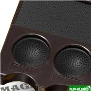 Mezz Cues Инструмент для обработки наклейки «Mezz Cue Magic CMT-T» (коричневый), интернет-магазин товаров для бильярда Play-billiard.ru. Фото 2