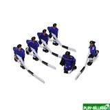 Команда игроков для хоккея «Alaska/Winter Classic/Legend 17», синий, интернет-магазин товаров для бильярда Play-billiard.ru