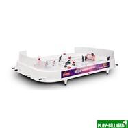 Настольный хоккей «Метеор» (96 x 51 x 16 см, цветной), интернет-магазин товаров для бильярда Play-billiard.ru. Фото 1