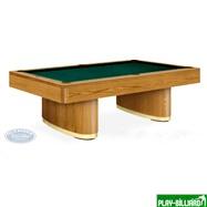 Olhausen Бильярдный стол для пула «SAHARA» 8 ф (дуб), интернет-магазин товаров для бильярда Play-billiard.ru