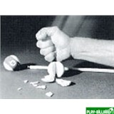 "Weekend Постер ""Frustration"", интернет-магазин товаров для бильярда Play-billiard.ru"