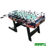 Настольный футбол DFC Barcelona, интернет-магазин товаров для бильярда Play-billiard.ru