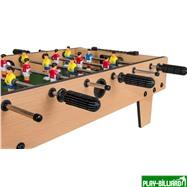 WBC Настольный футбол (кикер) «Junior I» (69 х 36 x 20 см), интернет-магазин товаров для бильярда Play-billiard.ru. Фото 5