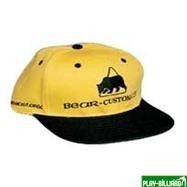"""Weekend Бейсболка """"Bear"""", интернет-магазин товаров для бильярда Play-billiard.ru"""
