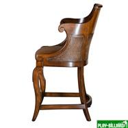 "Weekend Кресло для ломберного стола ""Maxene"", интернет-магазин товаров для бильярда Play-billiard.ru. Фото 3"