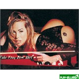 """Постер """"Best Shot"""", интернет-магазин товаров для бильярда Play-billiard.ru"""