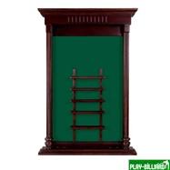 """Киевница навесная """"Tower"""" (ясень), интернет-магазин товаров для бильярда Play-billiard.ru"""