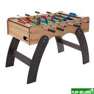 Детский настольный футбол «Desperado Чингачгук», интернет-магазин товаров для бильярда Play-billiard.ru