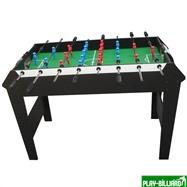 Настольный футбол DFC Arsenal, интернет-магазин товаров для бильярда Play-billiard.ru. Фото 3