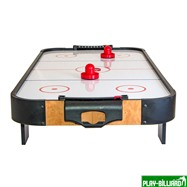 WBC Настольный аэрохоккей «Mini Air» (101 х 50 х 20 см), интернет-магазин товаров для бильярда Play-billiard.ru. Фото 3